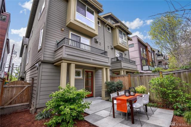3624 Palatine Ave N A, Seattle, WA 98103 (#1278673) :: The Robert Ott Group