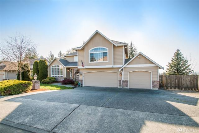 305 S 38th Place, Mount Vernon, WA 98274 (#1278692) :: Kwasi Bowie and Associates