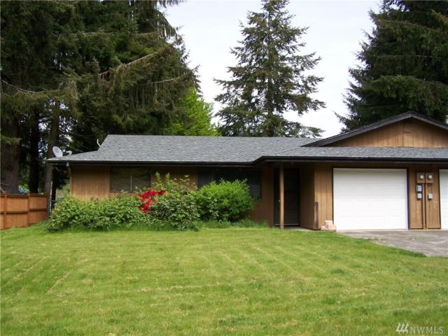 31-& 33 Elk Loop Dr, Forks, WA 98331 (#1278701) :: Crutcher Dennis - My Puget Sound Homes