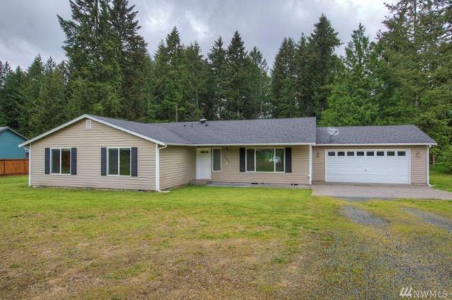 1807 286th St E, Roy, WA 98580 (#1278710) :: Integrity Homeselling Team