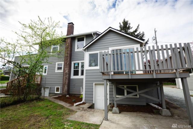 3210 SW Juneau St, Seattle, WA 98126 (#1278782) :: Morris Real Estate Group
