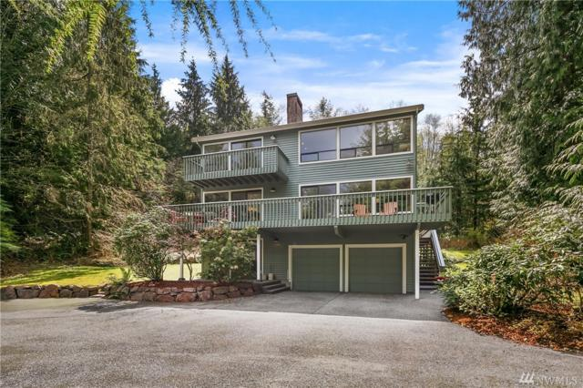16167 441st Place SE, North Bend, WA 98045 (#1278792) :: Homes on the Sound