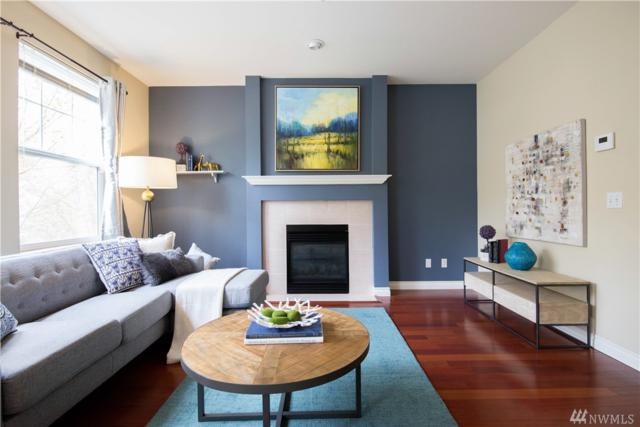 22727 43rd Ave S, Kent, WA 98032 (#1278836) :: Keller Williams - Shook Home Group