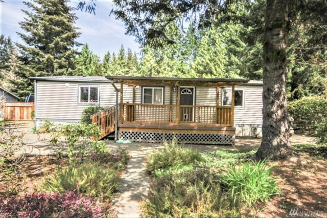 260 SE Clematis Ave, Shelton, WA 98584 (#1278884) :: Real Estate Solutions Group