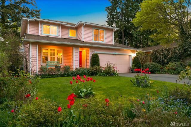 2313 NE 113th St, Seattle, WA 98125 (#1278891) :: Beach & Blvd Real Estate Group