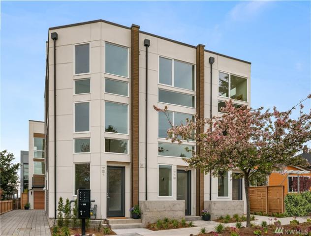 721 24th Ave S, Seattle, WA 98144 (#1278955) :: Morris Real Estate Group