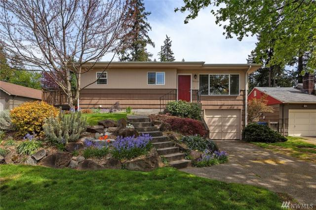 19448 15th Ave NW, Shoreline, WA 98177 (#1278965) :: Morris Real Estate Group