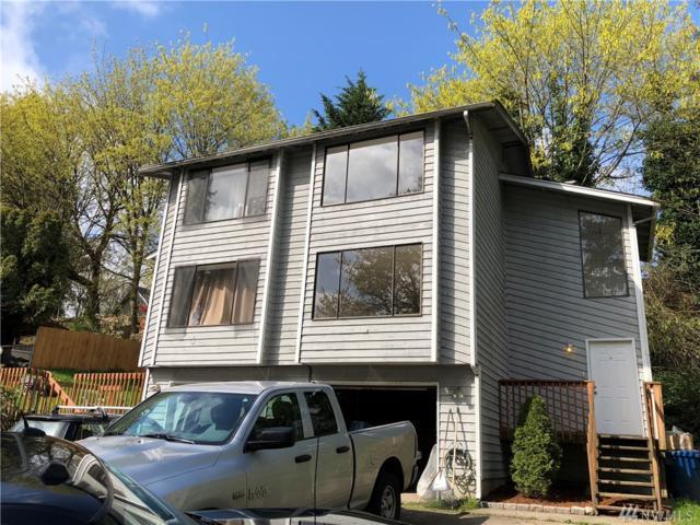 25239 Lake Fenwick Rd S, Kent, WA 98032 (#1278970) :: Keller Williams Realty Greater Seattle