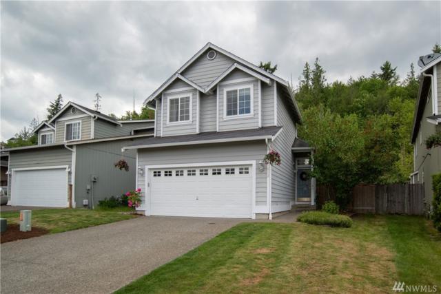 17812 109th St Ct E, Bonney Lake, WA 98391 (#1278984) :: Real Estate Solutions Group