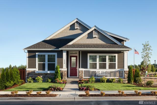 3722 Oakwood (Lot 35) St SE, Lacey, WA 98513 (#1279036) :: Keller Williams - Shook Home Group