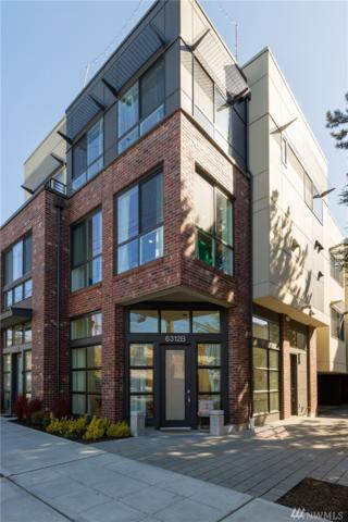 6312 32nd Ave NW B, Seattle, WA 98107 (#1279106) :: Mike & Sandi Nelson Real Estate