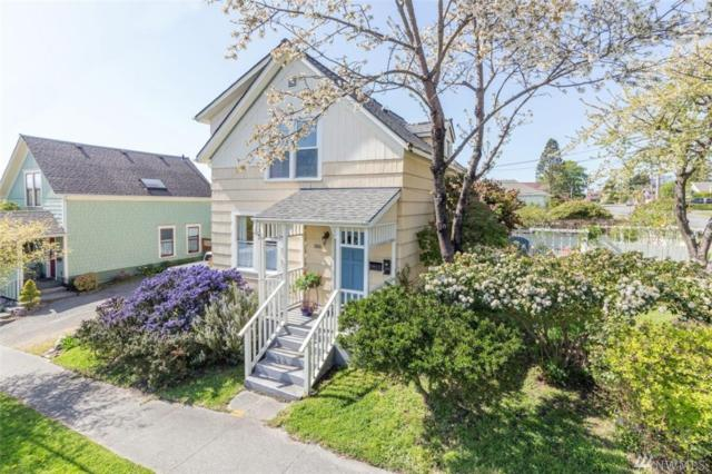 1806 Lawrence St, Port Townsend, WA 98368 (#1279118) :: Morris Real Estate Group