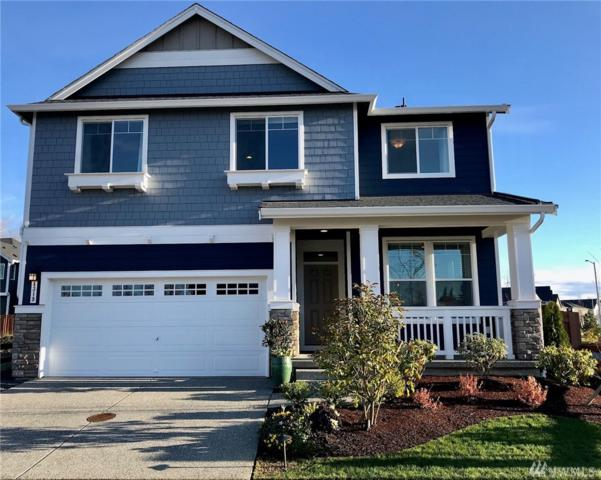 4319 30th Dr SE #158, Everett, WA 98203 (#1279120) :: Morris Real Estate Group