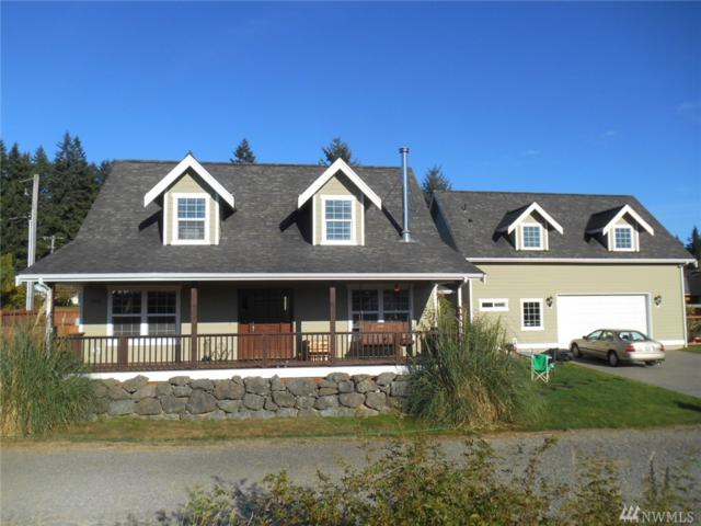 430 E Ahlvers Road, Port Angeles, WA 98362 (#1279141) :: Kwasi Bowie and Associates