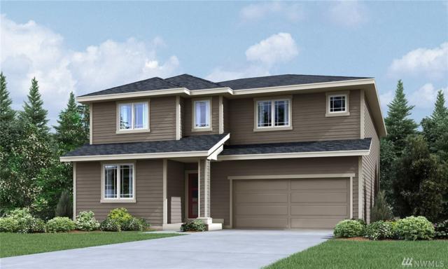 13161 176th Ave E #274, Bonney Lake, WA 98391 (#1279170) :: Keller Williams - Shook Home Group