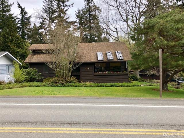 460 Ericksen Ave NE, Bainbridge Island, WA 98110 (#1279189) :: Morris Real Estate Group