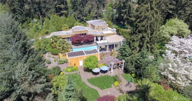 2812 120th Ave NE, Bellevue, WA 98005 (#1279197) :: Icon Real Estate Group