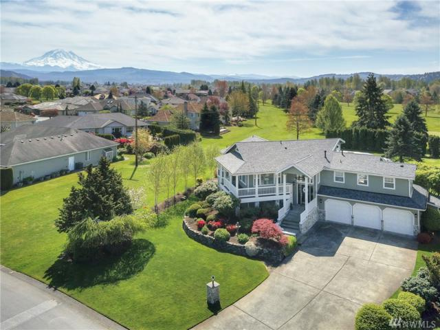 14612 153rd St E, Orting, WA 98360 (#1279198) :: Homes on the Sound