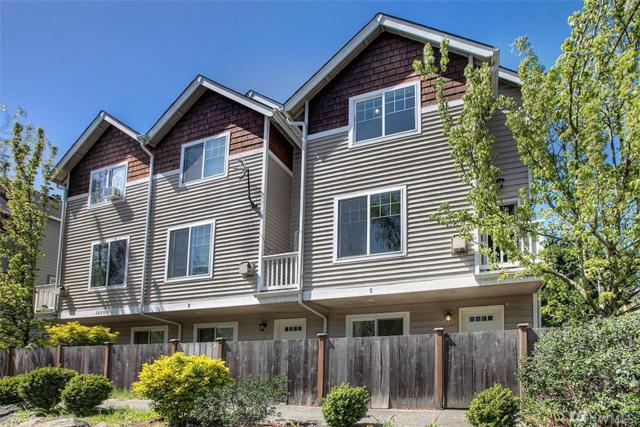 12333 28th Ave NE C, Seattle, WA 98125 (#1279211) :: Carroll & Lions