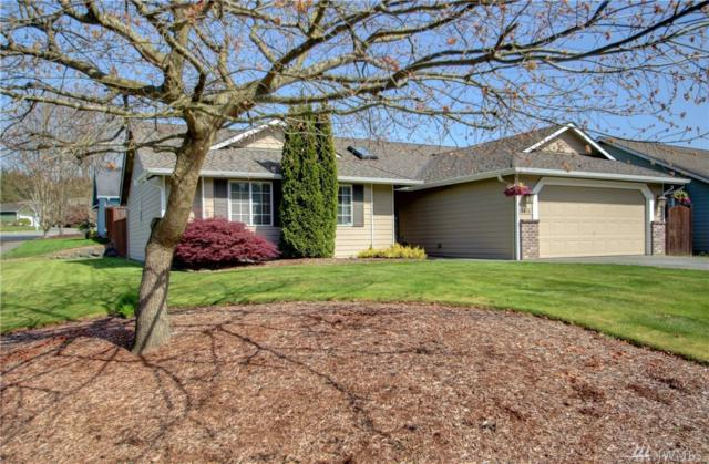 18615 E Country Club Dr, Arlington, WA 98223 (#1279226) :: Homes on the Sound