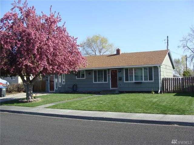 719 W Loop Dr, Moses Lake, WA 98837 (#1279227) :: Homes on the Sound