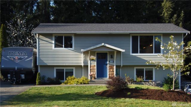 12125 56th Place SE, Snohomish, WA 98290 (#1279261) :: Morris Real Estate Group