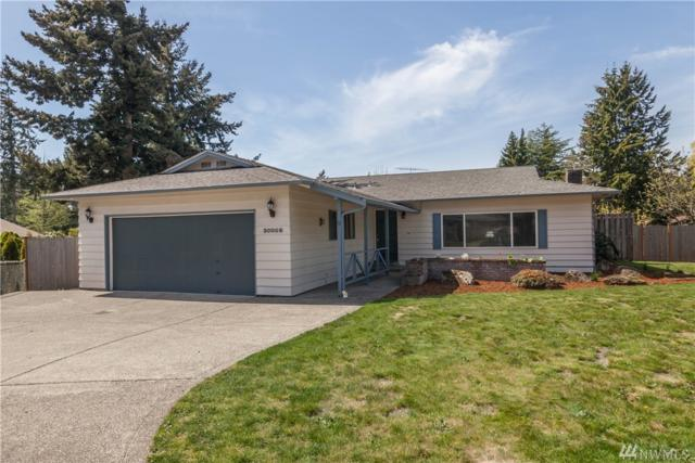 30005 28th Ave S, Federal Way, WA 98003 (#1279266) :: Better Homes and Gardens Real Estate McKenzie Group