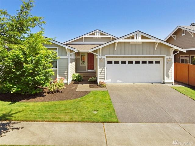 4310 San Juan St NE, Lacey, WA 98516 (#1279276) :: NW Home Experts