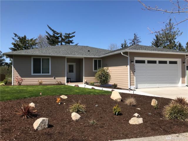 1104 Dunker Dr, Port Angeles, WA 98363 (#1279291) :: Mike & Sandi Nelson Real Estate