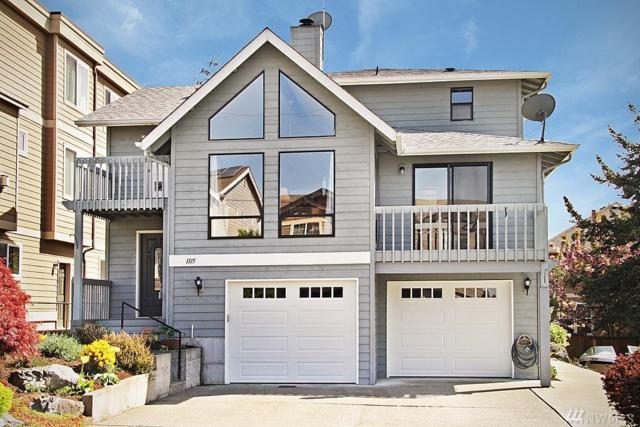 1115 N 33rd St, Renton, WA 98056 (#1279292) :: Icon Real Estate Group
