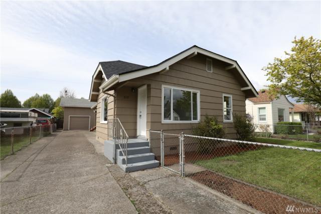 517 17th Ave, Longview, WA 98632 (#1279307) :: Mike & Sandi Nelson Real Estate