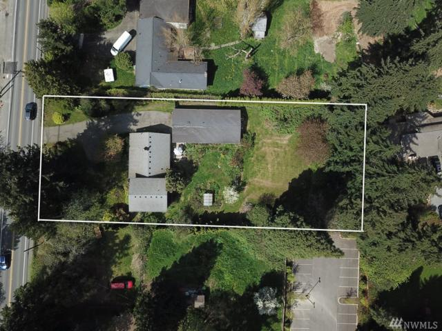 10038 132nd Ave NE, Kirkland, WA 98033 (#1279364) :: Costello Team