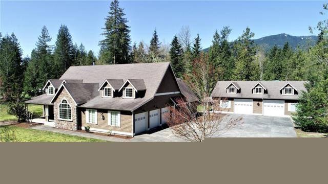 31026 Crawford Loop Rd, Darrington, WA 98241 (#1279393) :: Morris Real Estate Group
