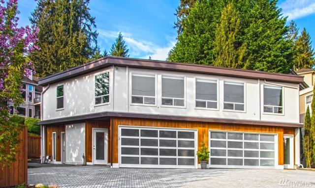 9819 SE Shoreland Dr, Bellevue, WA 98004 (#1279395) :: Real Estate Solutions Group