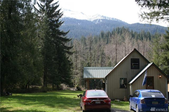 32004 Mountain Loop Highway, Granite Falls, WA 98258 (#1279422) :: Homes on the Sound