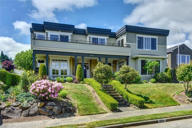 6501 53rd Ave NE, Seattle, WA 98115 (#1279446) :: Homes on the Sound