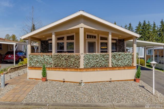 815 124th St SW #109, Everett, WA 98204 (#1279462) :: Morris Real Estate Group