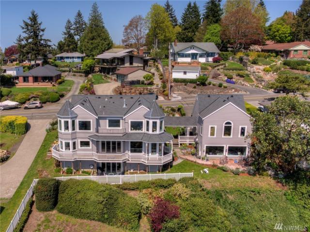 2825 SW 170th St, Burien, WA 98166 (#1279548) :: Kwasi Bowie and Associates