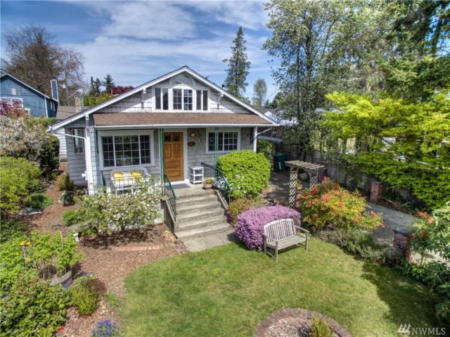 2148 N 86th St, Seattle, WA 98103 (#1279606) :: Carroll & Lions