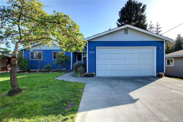 430 Caledonia St, La Conner, WA 98257 (#1279655) :: Homes on the Sound