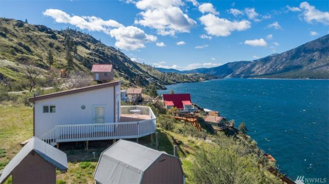 88 Waterfront Terrace Lane, Manson, WA 98831 (#1279773) :: Real Estate Solutions Group