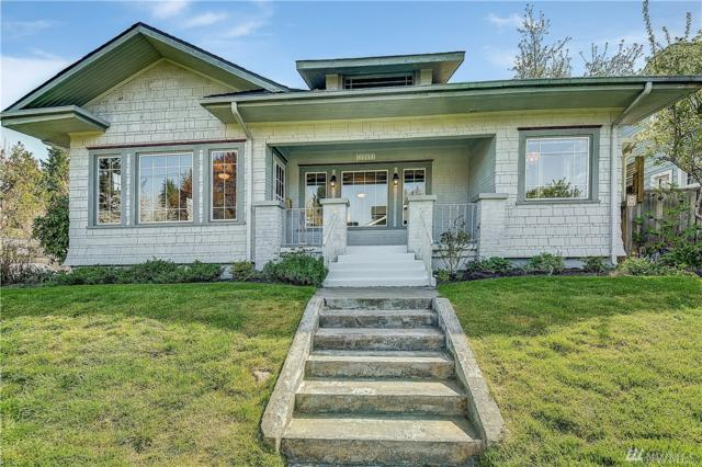 1717 N Cedar, Tacoma, WA 98406 (#1279828) :: Real Estate Solutions Group