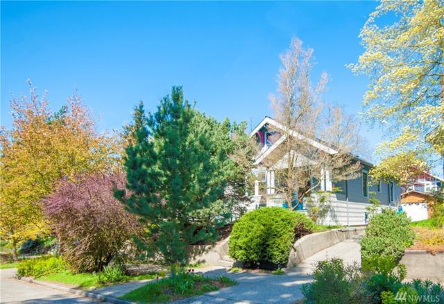 2338 N 59th St, Seattle, WA 98103 (#1279869) :: Carroll & Lions