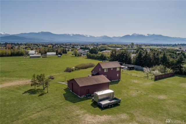 262 Lotzgesell Rd, Sequim, WA 98382 (#1279870) :: Homes on the Sound