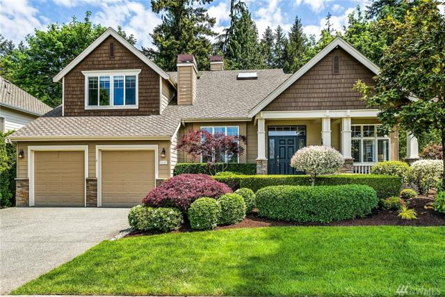 2502 206th Place NE, Sammamish, WA 98074 (#1279888) :: Homes on the Sound