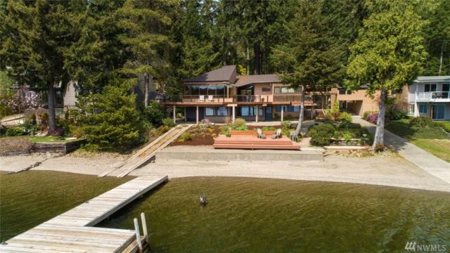 4380 E Mason Lake Dr W, Grapeview, WA 98546 (#1279908) :: Better Homes and Gardens Real Estate McKenzie Group