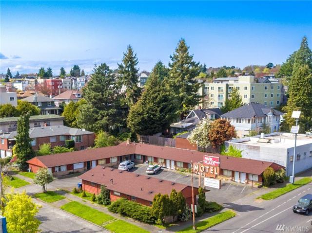 4401 Aurora Ave N, Seattle, WA 98103 (#1279918) :: Keller Williams - Shook Home Group
