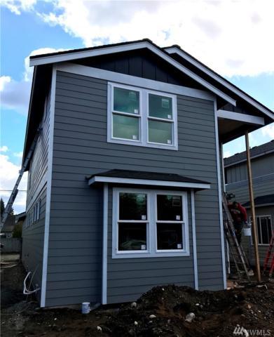 323 S Cobb Ave, Arlington, WA 98223 (#1280002) :: Keller Williams - Shook Home Group