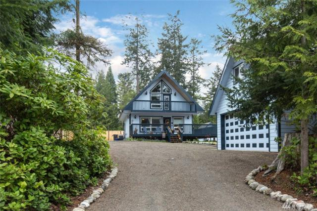433 Fleming Dr, Sequim, WA 98382 (#1280026) :: Homes on the Sound