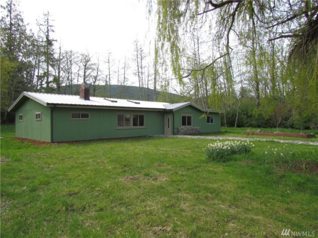 48350 W Hwy 112, Port Angeles, WA 98363 (#1280049) :: Real Estate Solutions Group